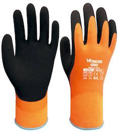 Työkäsine Wonder Grip Thermo Plus WG-338 - Työkäsineet - 145393 - 1