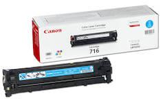 Värikasetti CANON 716 laser - Canon laservärikasetit - 120713 - 1