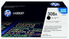 Värikasetti HP 308A Q2670A laser - HP laservärikasetit ja rummut - 111933 - 1