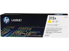 Värikasetti HP 312A CF382A laser - HP laservärikasetit ja rummut - 132753 - 1