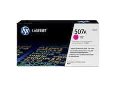 Värikasetti HP 507A CE403A laser - HP laservärikasetit ja rummut - 133333 - 1