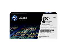 Värikasetti HP 507X CE400X laser - HP laservärikasetit ja rummut - 133213 - 1
