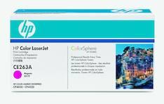 Värikasetti HP 648A CE263A laser - HP laservärikasetit ja rummut - 125883 - 1