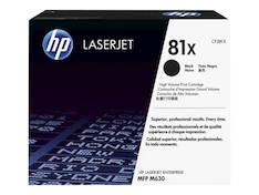 Värikasetti HP 81X CF281X laser - HP laservärikasetit ja rummut - 147023 - 1