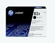 Värikasetti HP 82X C4182X laser - HP laservärikasetit ja rummut - 112283 - 1