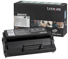 Värikasetti LEXMARK E320, E322 laser - Lexmark laservärikasetit ja rummut - 108463 - 1