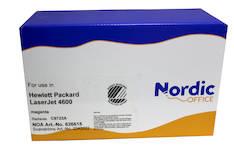 Värikasetti NORDIC C9723A laser - Pelikan/Nordic värikasetit - 114853 - 1