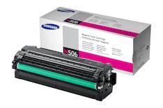 Värikasetti SAMSUNG CLT-M506L laser - Samsung laservärikasetit ja rummut - 132603 - 1