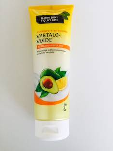 Vartalovoide 250ml LJG - Kosmetiikka ja pesuaineet - 149183 - 1