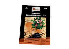 Kukkamulta 10 L Xpert Garden - Puutarhartarvikkeet - 140063 - 1