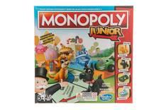 Monopoly Junior Refresh - Muut pelit - 154223 - 1