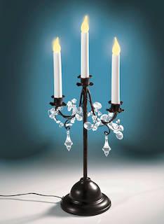 Airam vera led kynttelikkö 3,43 cm, 3 m - Jouluun valot,koristeet,tekstiilit - 144294 - 1