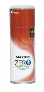 Spraymaali Zero Pohjamaali 400ml - Maalaustarvikkeet - 147694 - 1