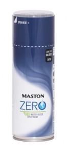 Spraymaali Zero 400ml - Maalaustarvikkeet - 147704 - 1