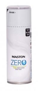 Spraymaali Zero 400ml - Maalaustarvikkeet - 147714 - 1