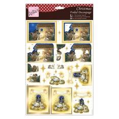 3D arkki Seimi A4 - Askartelutarvikkeet - 150054 - 1