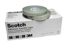 ATG-teippi SCOTCH 924 12mmx55m - Kaksipuoleiset teipit ja kiinnitystarrat - 104614 - 2