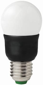 Airam led koristelamppu ip54 5,0w, opaali kupu, 400 lm - Varalamput ja loisteputket - 139454 - 1