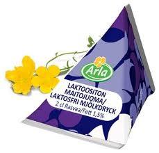 Annosmaito ARLA 1,5% - Maidot ja kermat - 125244 - 1