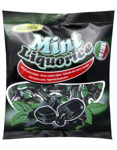 Bonbons Minttu-lakritsi 250g - Makeiset - 139654 - 1