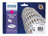 EPSON 79XL mustesuihku - Epson mustesuihkuväripatruunat - 143074 - 1