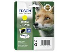 EPSON T1284 mustesuihku - Epson mustesuihkuväripatruunat - 127274 - 1