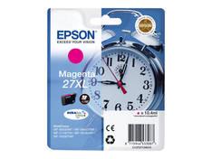EPSON mustesuihku 27XL - Epson mustesuihkuväripatruunat - 150814 - 1