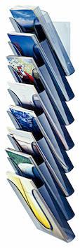 Esiteteline A4 ESSELTE Presenter - Esitetelineet ja tarvikkeet - 118914 - 1
