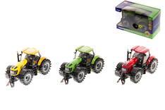 F/p traktori lajitelma - Lelut - 144354 - 1