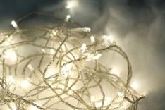 Finnlumor valoketju 40led - Jouluun valot,koristeet,tekstiilit - 145294 - 1