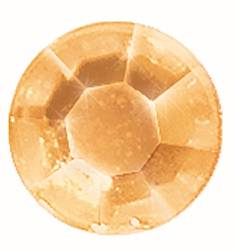 Gemstones tarra-arkki, 58 osaa, keltainen - Askartelutarvikkeet - 137484 - 1