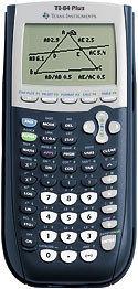 Grafiikkalaskin TEXAS TI-84 Plus - Funktiolaskimet - 130594 - 1