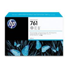 HP 761 CM995A mustesuihku - HP mustesuihkuväripatruunat - 133924 - 1