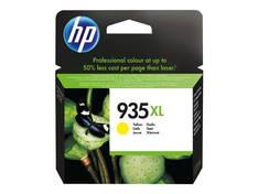 HP 935XL C2P26AE mustesuihku - HP mustesuihkuväripatruunat - 150304 - 1