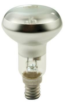 Halo es kohdelamppu r50 18 w e14 1 500 h 230 cd - Varalamput ja loisteputket - 134494 - 1