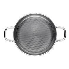 Steelsafe tarjoilupaistinpannu 28cm - Ruuanvalmistustarvikkeet - 136884 - 1