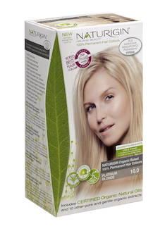 Hiusväri 10.0 Platinum Blonde - Kosmetiikka ja pesuaineet - 147074 - 1