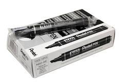 Huopakynä 3,9-5,5mm PENTEL viisto - Huopakynät - 101364 - 1