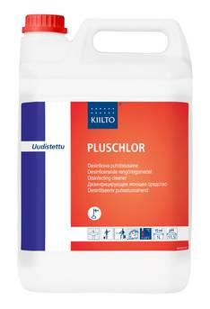 Kiilto Plusclor 5L - Pesu- ja puhdistusaineet - 152694 - 1