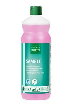 Kiilto Samett - Pesu- ja puhdistusaineet - 151964 - 1