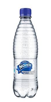 Kivennäisvesi Novelle 0,5L sisältö - Mehut ja virvoitusjuomat - 133964 - 1