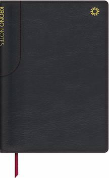 Krono muistikirja - Ajasto kalenterit - 142114 - 1