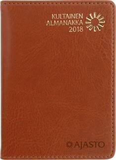 Kultainen almanakka - Ajasto kalenterit - 152614 - 1