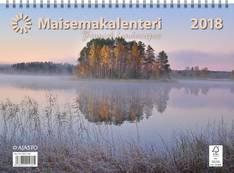 Maisemakalenteri - Ajasto kalenterit - 152644 - 1