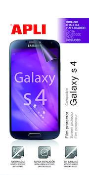 Näytönsuojakalvo Samsung G S4 APLI - Häikäisy - ja tietoturvasuojat - 131874 - 1