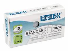 Nitomaniitti RAPID 10/4 Standard - Nitomanastat ja kasetit - 111444 - 1