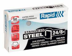 Nitomaniitti RAPID 24/8+  Super Strong - Nitomanastat ja kasetit - 103964 - 1