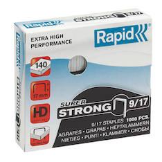 Nitomaniitti RAPID 9/17 SuperStrong - Nitomanastat ja kasetit - 103994 - 1
