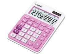 Pöytälaskin CASIO MS-20NC-PK - Pöytälaskimet - 131884 - 1
