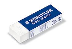 Pyyhekumi STAEDTLER Mars plastic - Pyyhekumit - 111264 - 1